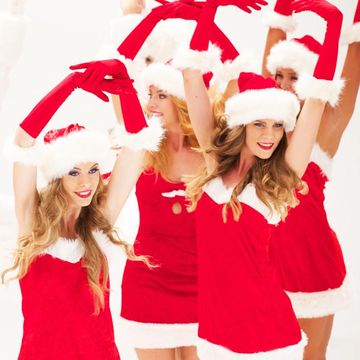 Christmas Caroling Costume.Ree Global Qa Christmas Carolers